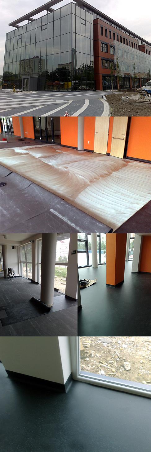 Jihočeská univerzita - 1240 m2