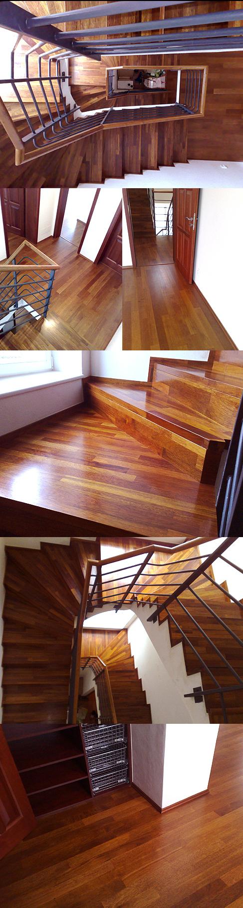 Vila Dejvice - 320 m2